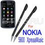 Stylus Lapiz Optico Para Nokia 5800 Xpressmusic Pen Puntero