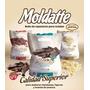 Chocolate Moldatte - Huevos De Pascua - A Granel- Sin Tac