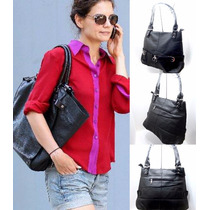 Cartera Casual Mujer Fashion Moda Elegante Con Esilo Look