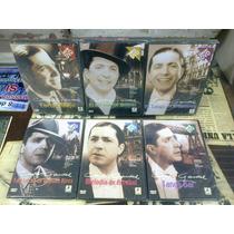 Lotex6 Dvd Carlos Gardel - Original Nuevo Sellado
