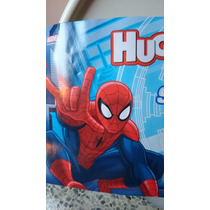 Huggies Sleeping Bag De Spider Man Y Princesas Nuevos
