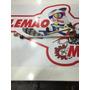 Pardal Cambio Macha Yamaha Yzf R1 2005-2007 Alemão Motos