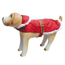 Roupa De Natal E Ano Novo Para Cães 2 Em 1 Do Nº 0 Ao Nº 9