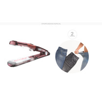 Prancha I.steamer + Lejeans (2 Unidades) - Jeans Preto + Jea