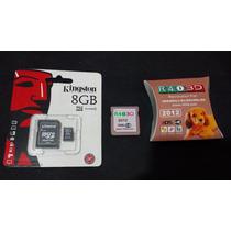 Flash 4 Card R