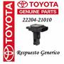 Sensor Maf Para Toyota Corolla New S 22204-21010 Generico