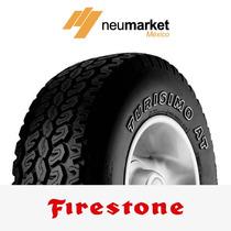 Llantas Firestone Turisimo Xl 235/75 R15