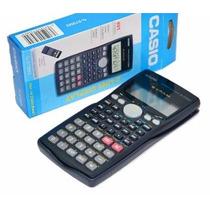Calculadora Científica Casio Fx-570ms Original. Somos Tienda