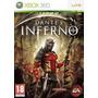 Dante Inferno,halo,assassin,f1 Y + Juegos Xbox 360 Licencia