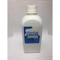 Liquido Limpia Cabezal Absolute Color 500 Ml.