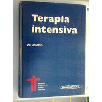 Terapia Intensiva 2a Edición Editorial Medica Panamericana