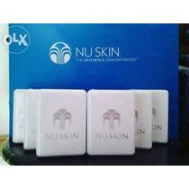 Nuskin 6 Body Bar Nu Skin Body Spa Oferta X6 Caja Lujo Face
