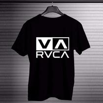 Camiseta Rvca Ufc - Esporte Mma Academia Boxe Muay Thai