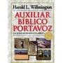 Auxiliar Biblico Portavoz Full Enseñanzas Libro Digital Pdf