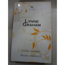 Livro Calido Invierno Pasión Agridulce Lynne Graham