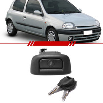 Maçaneta Externa Porta-malas Clio Sedan 2003 2002 2001 2000