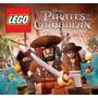 Lego Piratas Del Caribe - Ps3 - Inmediato !!!