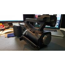Sony Nex Ea50 Cámara De Video Profesional