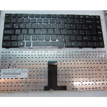 Teclado Notebook Commodore H54z A24 A B800 B940 / Asus F80