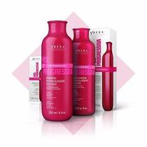Kit Pós Progressiva Ybera (shampoo E Condicionador)
