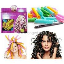 Magic Leverage Curly Rizador Especial