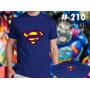 Remera Comics - Superman - Bizarro Numero 1 - Dc Comics
