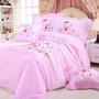 Mbm (tm) De Hello Kitty Set, Rosa Princesa Sistemas Del Lec