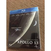 Apollo 13 Ron Howard Tom Hanks Kevin Bacon Ed Harris Bluray