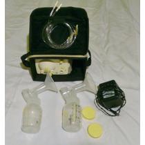 Medela Extractor Doble Electrico Compacto De Leche Materna