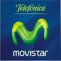 Chip Movistar Nuevo Prepago Simple On Ilimitado