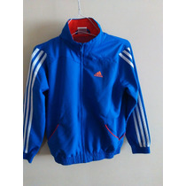 Campera Adidas Clima Cool Talle 10