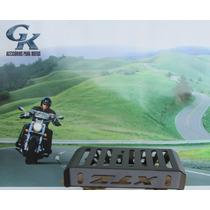 Protetor Motor (cárter) Yamaha Xtz 125