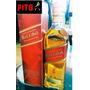 Whisky Jhonny Rojo (100% Origiinal) Red Label