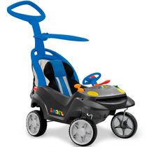 Carrinho Smart Baby Confort Bandeirante