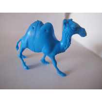 Armable Figura Camello De Twinky Serie Animales Locos R&l