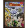 Livro Gibi Turma Da Mônica Jovem Nº 8 Estilo Manga