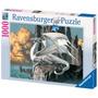 Ravensburger X 1000 Piezas - Dragón - Ciruelo - Cod. 15696