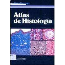 Libro: Atlas De Histología - Finn Geneser - Pdf
