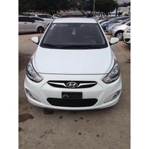 Hyundai Accent Japonesa 2014