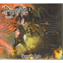 Dinastia Inmortal - Segundo Acto - Metal Gotico Cd Rock Dark