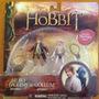 The Hobbit Pack Bilbo Baggins Y Gollum. Envío Sin Costo