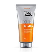 Shampoo Helcla Multiação Luxury Bomba