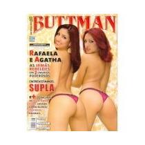 Revista Buttman Rafaela E Agatha 65