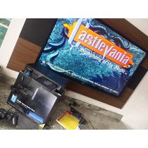 Kit Playstation Ps2 2 Fat Tijolao Com Hd Com +-8000 Jogos!