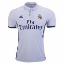 Playera Real Madrid Temporada 16-17