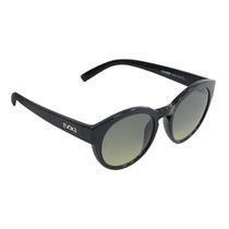 Óculos Feminino Evoke 17 Black Shine Silver Gradient