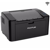 Impresora Laser Monocromatica Pantum P2056w Wifi Usb