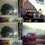 Kit Carburador Jeep M258 Y Dodge M318 Nuevo