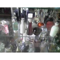 Se Venden Todo Tipo De Perfumes(excelentes Replicas)