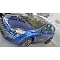 Fiat Punto Attractive 1.4 87 Cv 5pts. 0km Anticipo Y Cuotas
